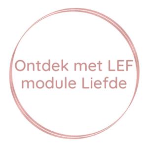 Ontdek met LEF | module Liefde